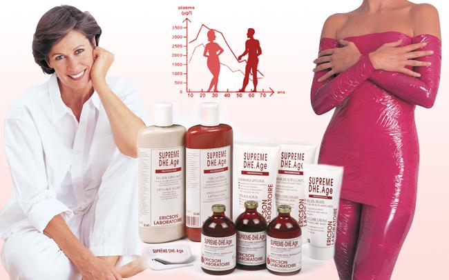 menopauze-afslanken